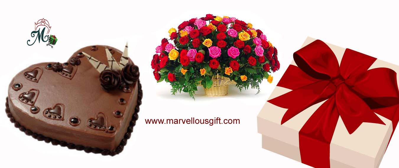 Send Gifts to your dear ones in Madhya Thiruvithamkoor.